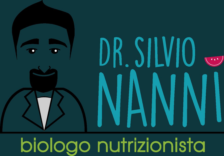 Dr. Silvio Nanni   Biologo Nutrizionista